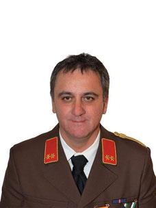 Freiwillige Feuerwehr Palfau - OBI Willibald Danner
