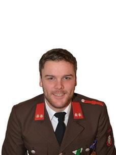Freiwillige Feuerwehr Palfau - OFM Klaus Brandl