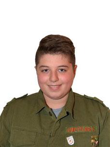 Freiwillige Feuerwehr Palfau - Florian Zwettler