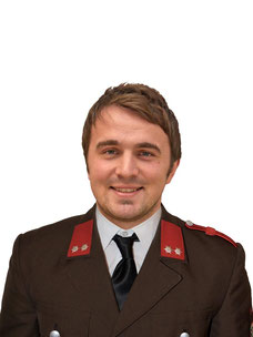 Freiwillige Feuerwehr Palfau - OFM Florian Baumgartner