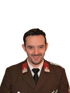 Freiwillige Feuerwehr Palfau - BM Albert Ganser
