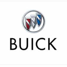 Buick логотип