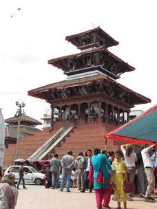 Maju-Deval Tempel