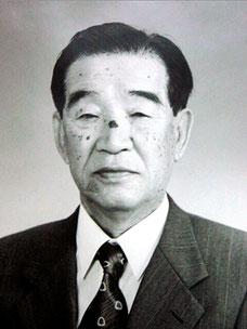 第7代 山口 勘六郎 H9.5~H13.3