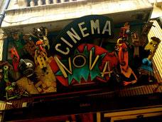 Das echte Leben ist bunt und wild. Oder sagen wir: ganz großes Kino.