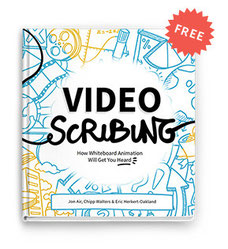 A free Video Scribing Book is also available