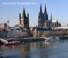 Immobilien Gutachten Köln