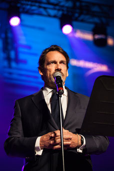 Photo by Pierre Karl Péladeau PKP for Québécor during the fundraising evening for the FSSPAD in Montreal by Marie Deschene