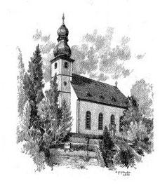Kirche Sien