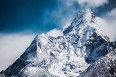 Nepal, Herkunft des Nardeöls
