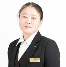 髙橋 加代 Takahashi Kayo