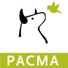 Cliquez sur l'image pour suivre le travail de la PACMA