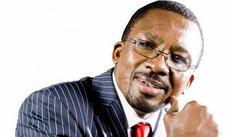 Il sedicente uomo di Dio, James Maina Ng'ang'a fondatore della Nemo Evangelism Centre