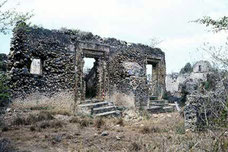 Ungwana New Jamia Exterior