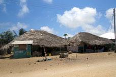 Villaggio di Kipini
