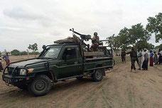 26 settembre 2018 - I soldati delle forze di difesa del Kenya (KDF) hanno ucciso, nella foresta di Boni, 10 militanti Al-Shabaab mentre altri sono fuggiti con ferite da arma da fuoco