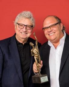 Claus und Oliver Dillenburger