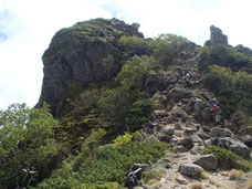 天狗岳 登山 ガイド