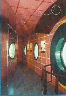 """la """"Salle des Canaux"""""""