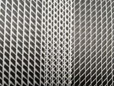 verschiedene 3D GitterGewebe
