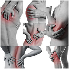 douleur musculaire articulaire ligamentaire ostéopathe arènes toulouse