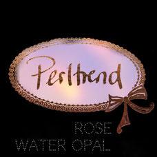 Perltrend Luzern Schweiz Onlineshop Schmuck Perlen Accessoires Verarbeitung Design Swarovski Crystals Crystal original Rose Water Opal Rosa