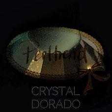 Perltrend Luzern Schweiz Onlineshop Schmuck Perlen Accessoires Verarbeitung Design Swarovski Crystals original  Crystal Dorado