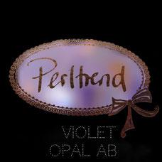 Perltrend Luzern Schweiz Onlineshop Schmuck Perlen Accessoires Verarbeitung Design Swarovski Crystals Crystal original Violet Opal AB Aurore Boreale