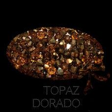 Perltrend Luzern Schweiz Onlineshop Schmuck Perlen Accessoires Verarbeitung Design Swarovski Crystals Crystal original Topaz Dorado