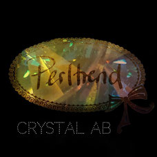 Perltrend Luzern Schweiz Onlineshop Schmuck Perlen Accessoires Verarbeitung Design Swarovski Crystals Crystal original Crystal AB Aurore Borealis irisierend