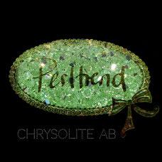 Perltrend Luzern Schweiz onlineshop Schmuck Perlen Accessoires Verarbeitung Design Swarovski Crystals Crystal original Chrysolite AB Aurore Boreale