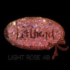 Perltrend Luzern Schweiz Onlineshop Schmuck Perlen Accessoires Verarbeitung Design Swarovski Crystals Crystal original Light Rose AB Aurore Boreale