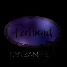 Perltrend Luzern Schweiz Onlineshop Schmuck Perlen Accessoires Verarbeitung Design Swarovski Crystals Crystal original Tanzanite violett blau