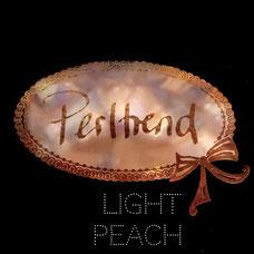 Perltrend Luzern Schweiz Onlineshop Schmuck Perlen Accessoires Verarbeitung Design Swarovski Crystals Crystal original Light  Peach