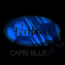 Perltrend Luzern Schweiz onlineshop Schmuck Perlen Accessoires Verarbeitung Design Swarovski Crystals Crystal original Capri Blue