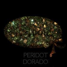 Perltrend Luzern Schweiz Onlineshop Schmuck Perlen Accessoires Verarbeitung Design Swarovski Crystals Crystal original Peridot Dorado grün golden