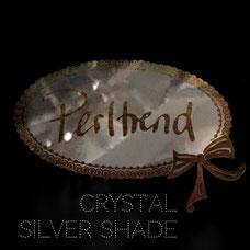 Perltrend Luzern Schweiz Onlineshop Schmuck Perlen Accessoires Verarbeitung Design Swarovski Crystals Crystal original Silver Shade