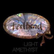 Perltrend Luzern Schweiz Onlineshop Schmuck Perlen Accessoires Verarbeitung Design Swarovski Crystals Crystal original Light Amethyst