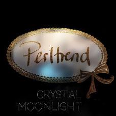 Perltrend Luzern Schweiz Onlineshop Schmuck Perlen Accessoires Verarbeitung Design Swarovski Crystals Crystal original Moonlight Mond Licht