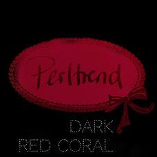 Perltrend Luzern Schweiz Onlineshop Schmuck Perlen Accessoires Verarbeitung Design Swarovski Crystals Crystal original Dark Red Coral rot dunkelrot dunkles rot