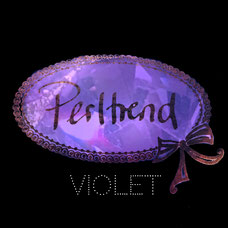 Perltrend Luzern Schweiz Onlineshop Schmuck Perlen Accessoires Verarbeitung Design Swarovski Crystals Crystal original Violet