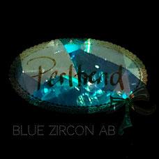 Perltrend Luzern Schweiz onlineshop Schmuck Perlen Accessoires Verarbeitung Design Swarovski Crystals Crystal original Blue Zircon AB