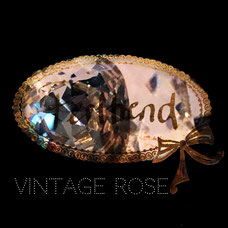 Perltrend Luzern Schweiz Onlineshop Schmuck Perlen Accessoires Verarbeitung Design Swarovski Crystals Crystal original Vintage Rose
