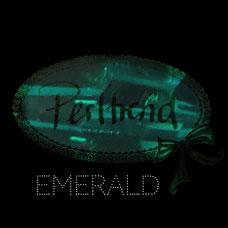 Perltrend Luzern Schweiz Onlineshop Schmuck Perlen Accessoires Verarbeitung Design Swarovski Crystals Crystal original Emerald