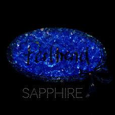 Perltrend Luzern Schweiz Onlineshop Schmuck Perlen Accessoires Verarbeitung Design Swarovski Crystals Crystal original Sapphire