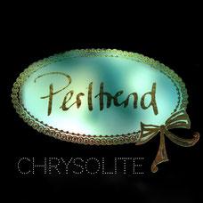 Perltrend Luzern Schweiz onlineshop Schmuck Perlen Accessoires Verarbeitung Design Swarovski Crystals Crystal original Chrysolite