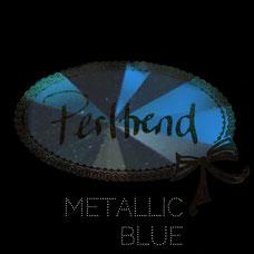 Perltrend Luzern Schweiz Onlineshop Schmuck Perlen Accessoires Verarbeitung Design Swarovski Crystals Crystal original Metallic Blue blau