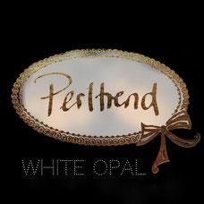 Perltrend Luzern Schweiz Onlineshop Schmuck Perlen Accessoires Verarbeitung Design Swarovski Crystals Crystal original white opal weiss