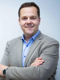 Versicherungs-Mehrfachagent Sebastian Greimel aus Bad Aussee