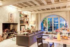 à 21.5 km : La Ferme de Biarritz: Chambres d'hôtes de charme